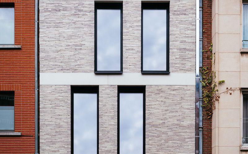 OH architecten Leuven - Projecten