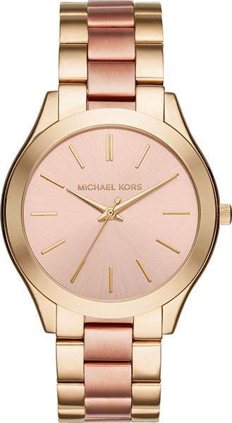 87f33fe13fa7 Женские наручные часы Michael Kors MK3493   Look в 2018 г ...