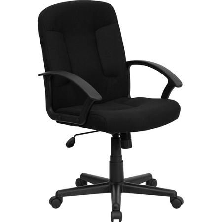 Flash Furniture Mid Back Task Office And Computer Chair Walmart
