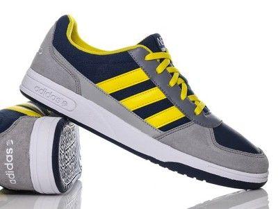 Buty Dzieciece Adidas Vlneo St Q26498 R 38 6225878275 Oficjalne Archiwum Allegro Shoes Adidas Sneakers Adidas