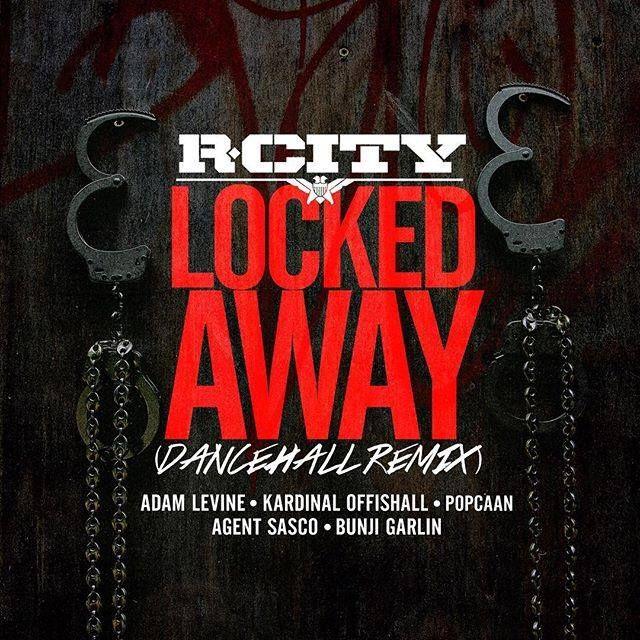 R  City feat  Adam Levine, Kardinal O, Popcaan, Agent Sasco