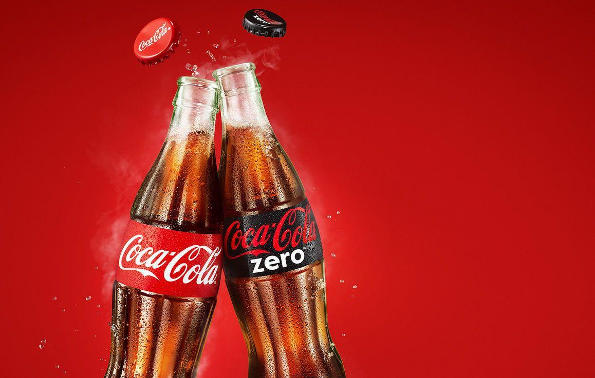 Coca Cola Studio Share (Claire Benoist)