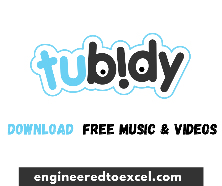 Tubidy Download Mp3 Mp4 For Free In 2020 Free Music Download Sites Free Music Video Download Free Music