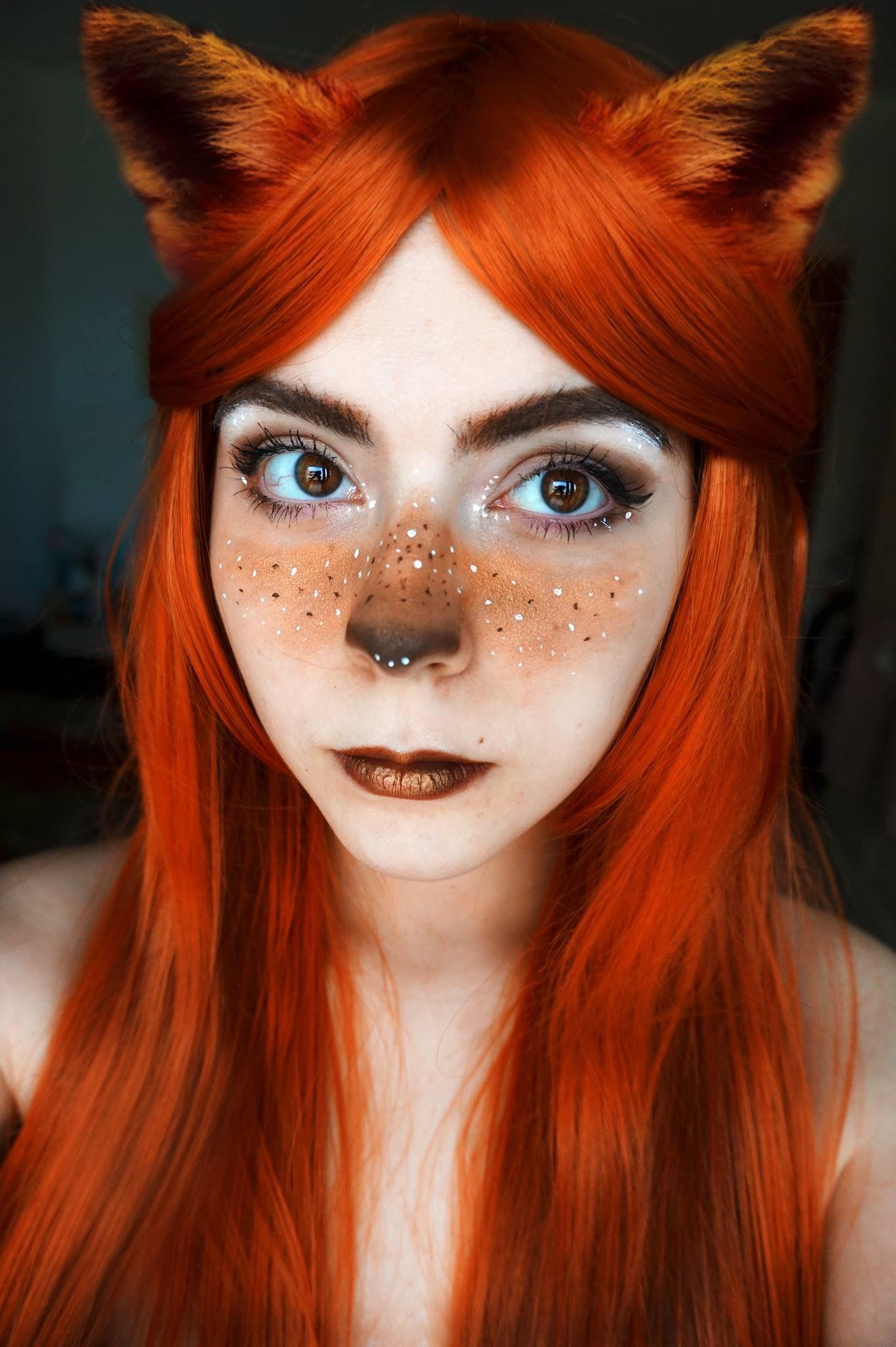 By Rolling Neko | Halloween makeup, Halloween beauty ...