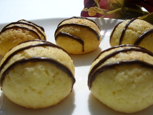 Gateau noix de coco marocain choumicha