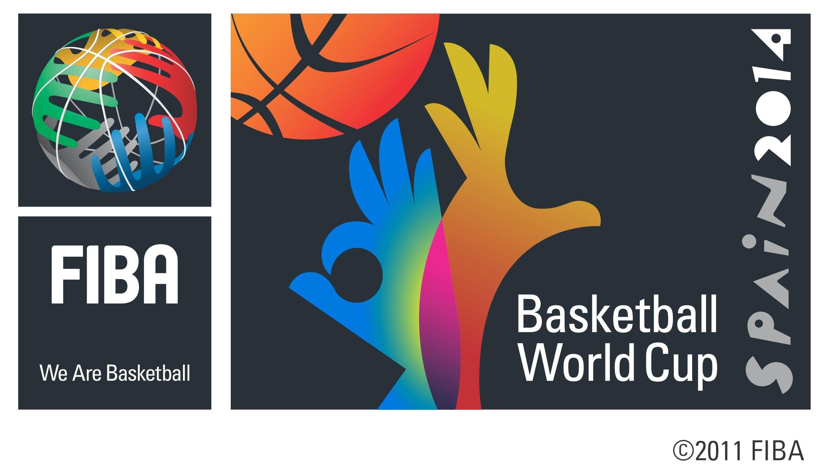 2014 Fiba Basketball World Cup Logo Fiba Basketball World Cup Logo World Cup