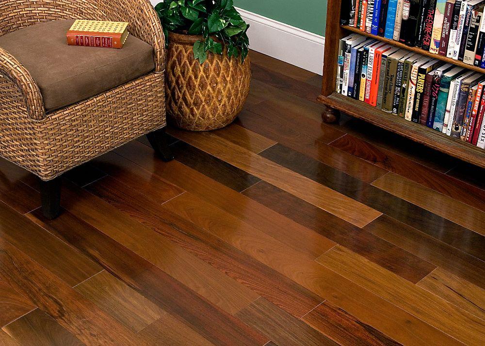 Brazilian Walnut Walnut hardwood flooring, Hardwood