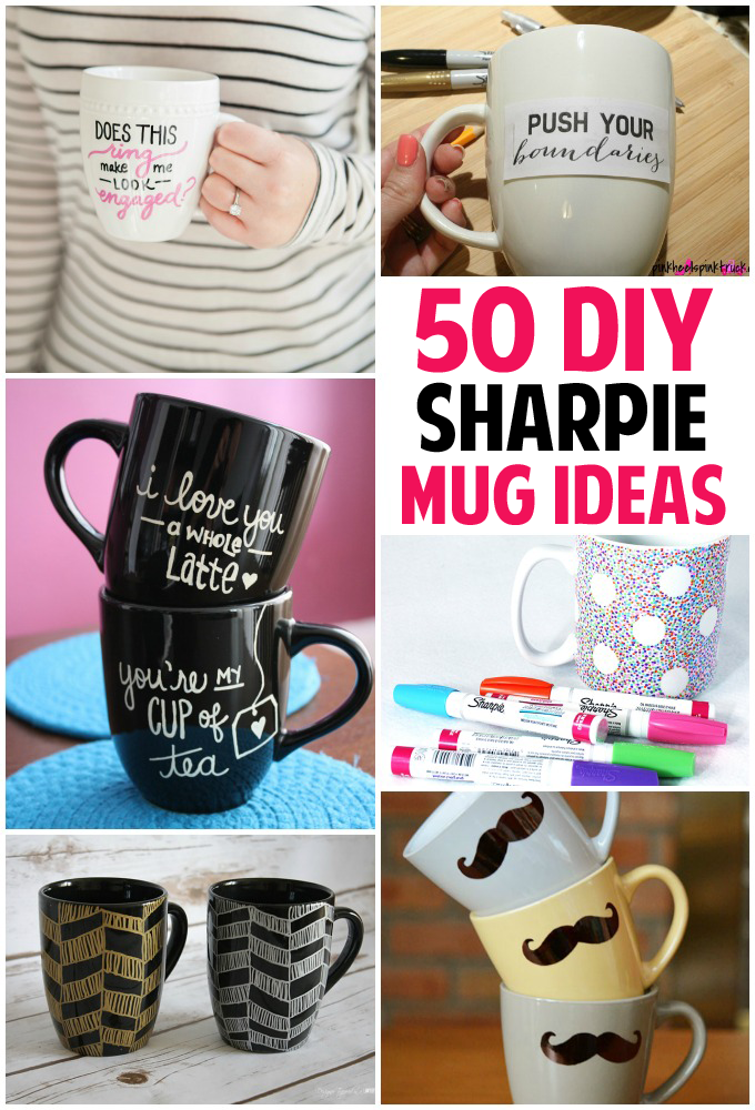 25 unique diy sharpie mug ideas on pinterest sharpie mugs coffee mug sharpie and sharpie crafts