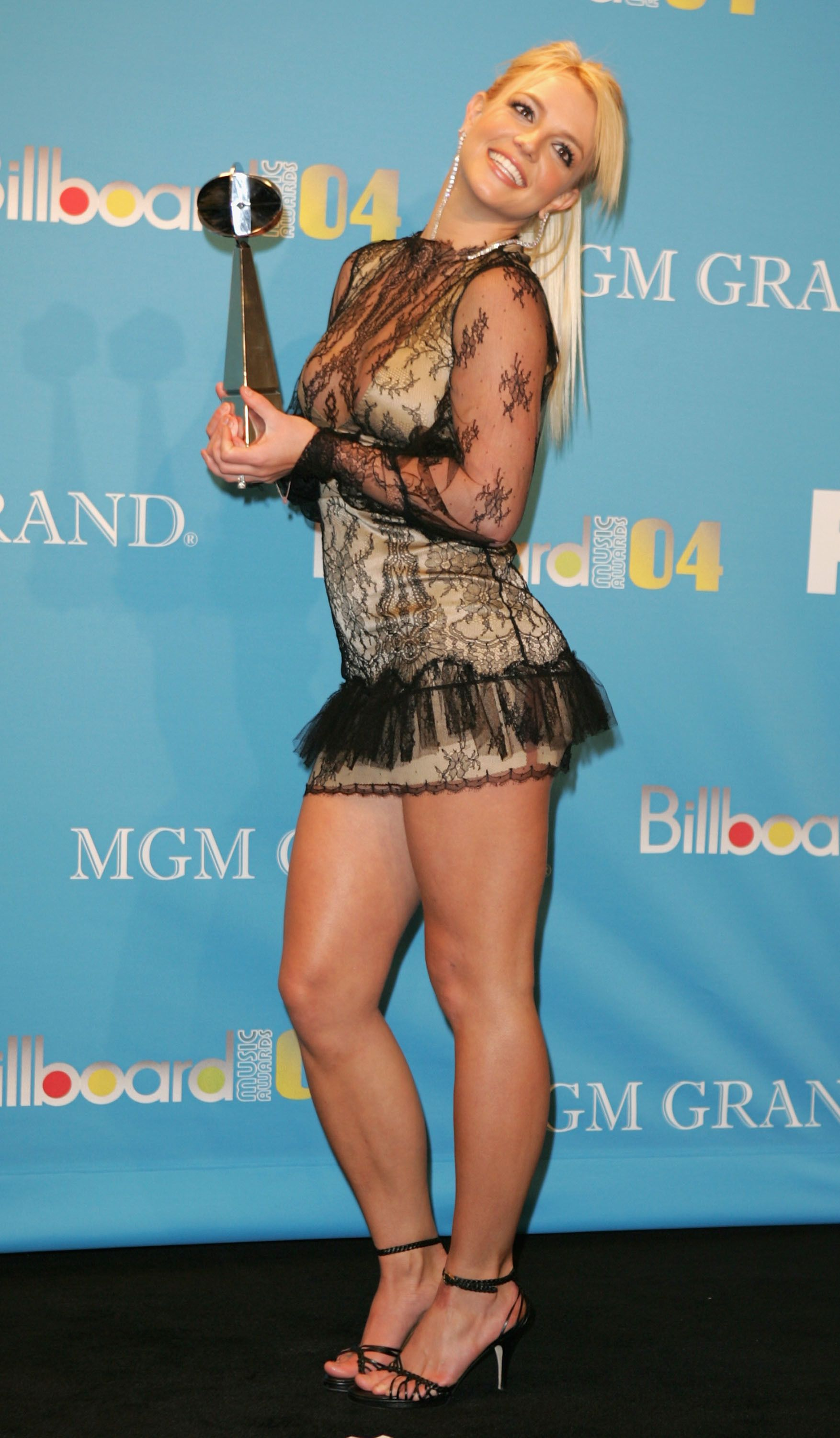That britney spears legs very talented