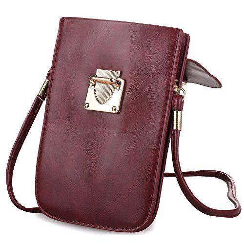 407df892a44b bosam phone purse | Mini Cross body Bag, Bosam [Snap Button ...