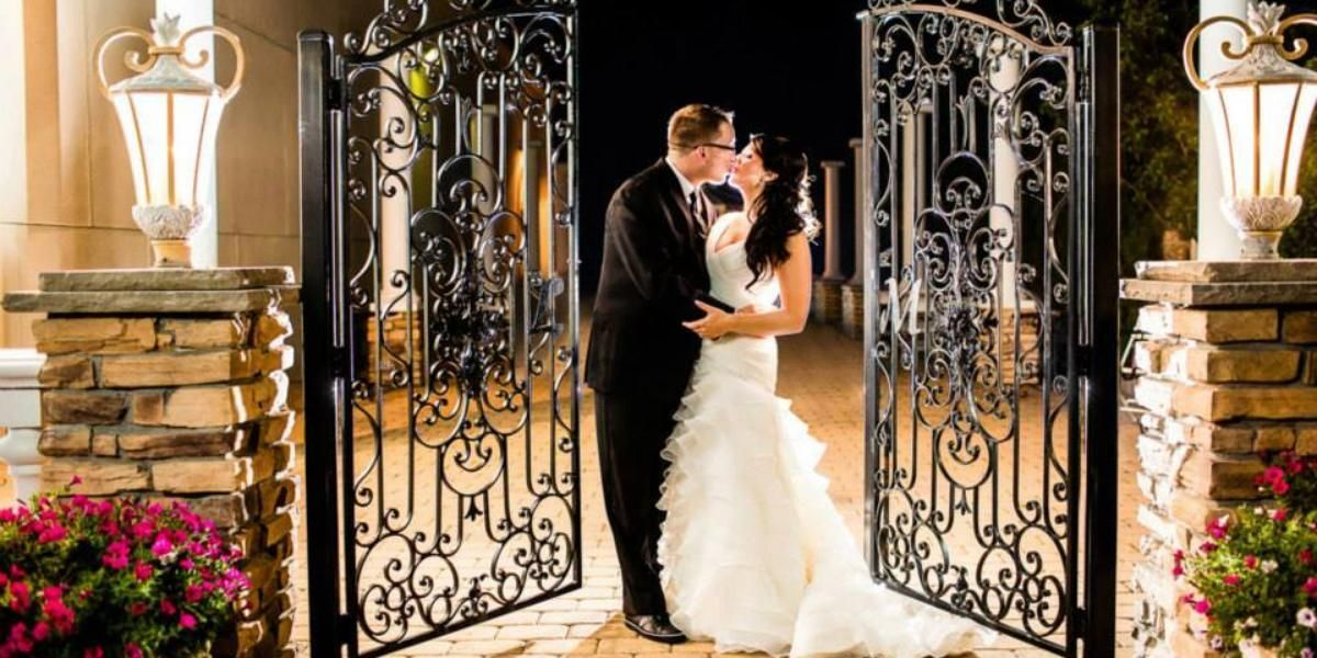 The Gramercy At Lakeside Manor Weddings Price Out And Compare Wedding Costs For Ceremony Reception Venues In Hazlet Nj