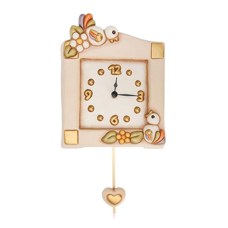 Vendita online decorazione casa orologi da parete thun ...