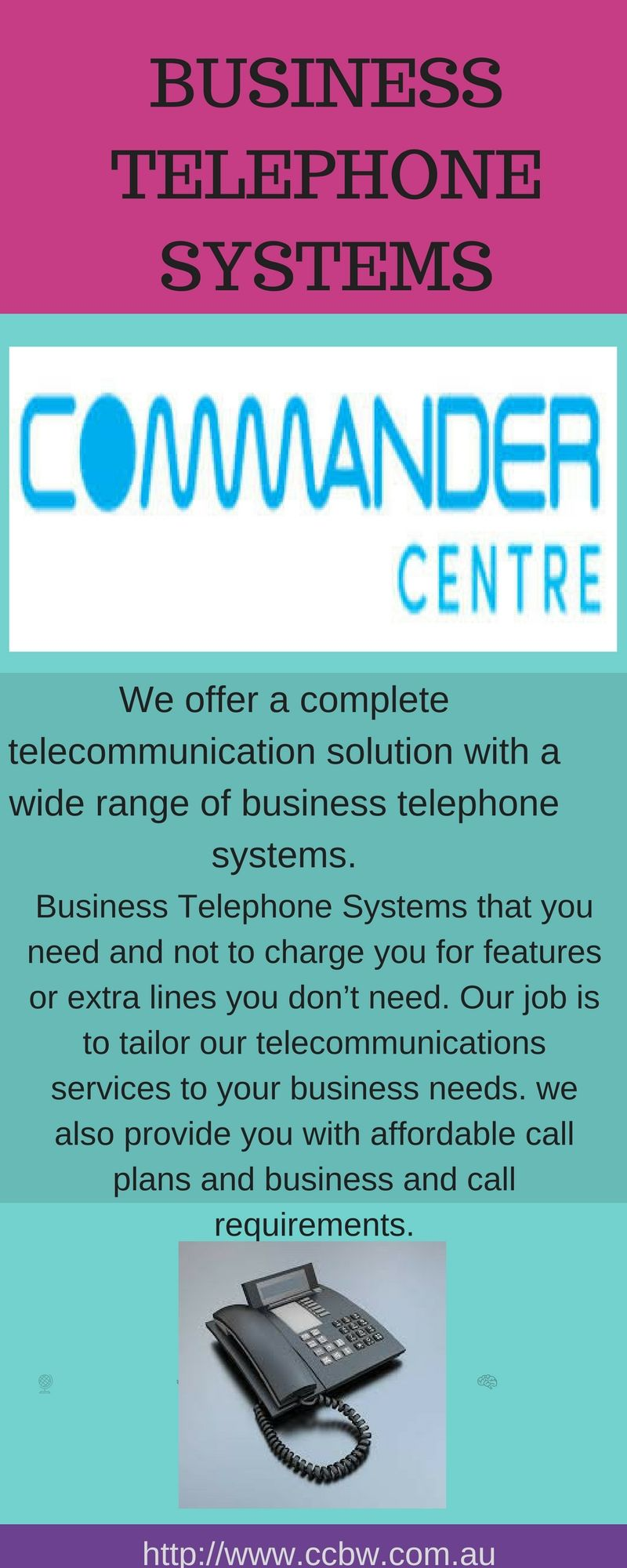 Affordable Phone Systems & Plans Our aim is provide you