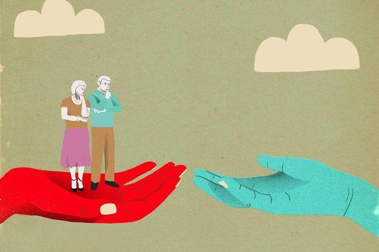 Long-Term-Care Insurance Isn't Dead. It's Now an Estate ...