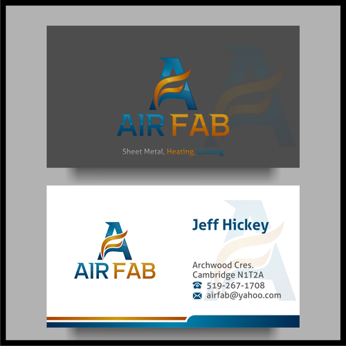 Air Fab Air Fab Sell And Install Heating And Cooling Equipment
