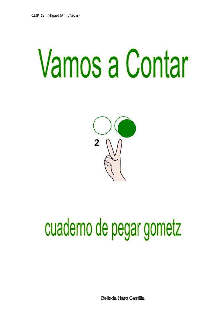 cONTAR CON GOMETZ BELINDA HARO CASTILLA