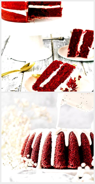 Eggless Red Velvet Cake #redvelvetcake Eggless Red Velvet Cake #redvelvetcake