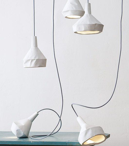 Like paper - designed by Miriam Aust & Sebastian Amelung