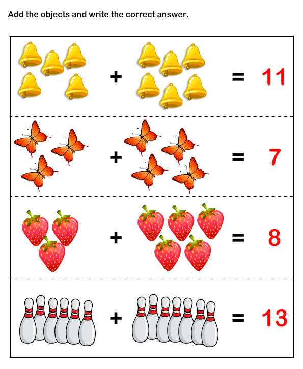 Math Skills Worksheets Free Printable Kindergarten Math Worksheets Preschool Math Worksheets Kindergarten Addition Worksheets Kindergarten Math Worksheets