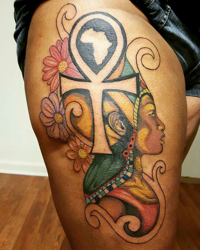 Absolutely love this next tattoo idea tattoos african