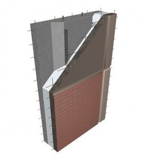 Carboncast High Performance Insulated Wall Panels Wall Panels Precast Concrete Concrete Insulation
