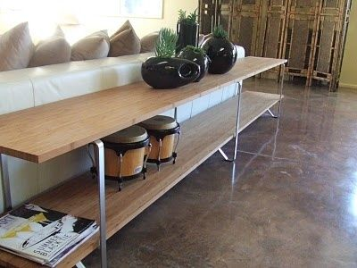 Fantastic Sofa Table Diy Ikea Hack Ikea Sofa Table Ikea Table Legs Ikea Table