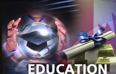 education that is not just about a diploma.. one that truly equips you to thrive in the world!