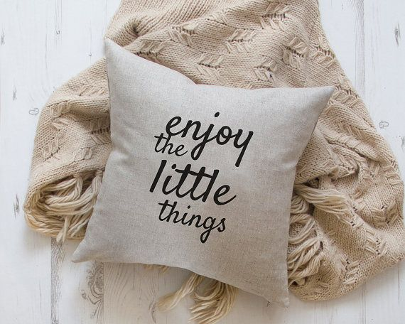 Throw pillow covers Linen pillow case
