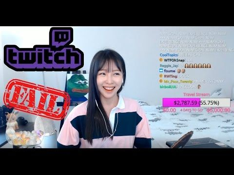 in case you missed it here you go top twitch live stream fails