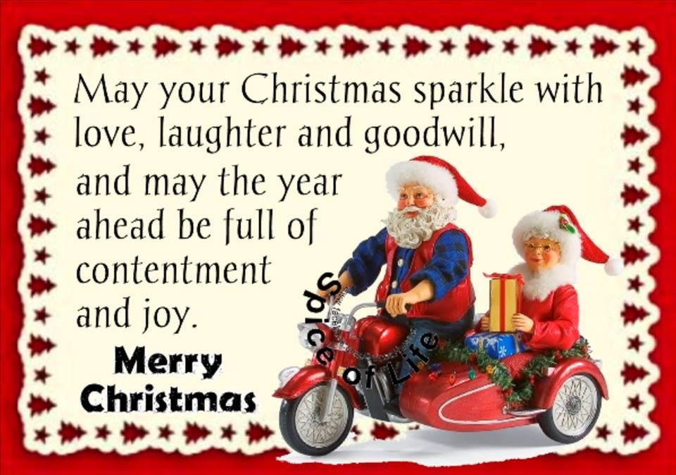 Mr Mrs Claus Holiday Wish Christmas Merry Christmas Santa Christmas Quotes Christmas Wishes Santa Claus Images Holiday Wishes Christmas Love Quotes Mrs Claus