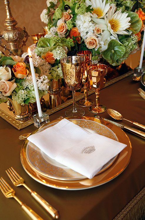 Pin by Leah Warren on Housie | Pinterest | Dinnerware, Napkins and ...