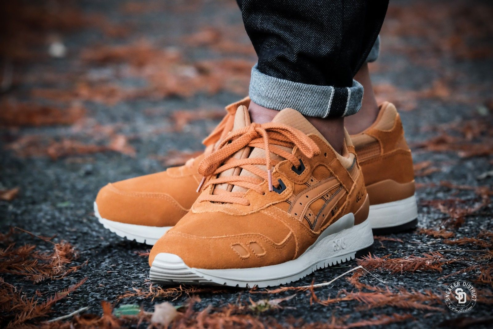 Image result for asics gel lyte iii honey ginger | Sneakers