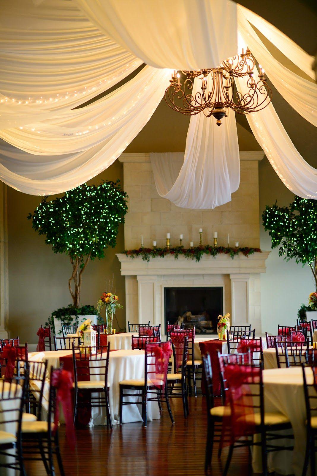 Sleepy Ridge Weddings & Events | Sunset Room | Utah Venue | Orem | Ashlee Elizabeth Photography