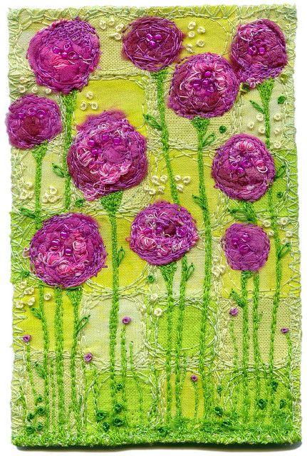 Glasgow Roses by Kirsten Chursinoff, via Flickr