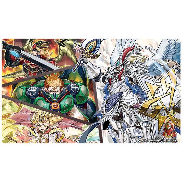 Playmat - MINT Harpie Yu-Gi-Oh