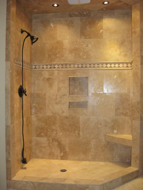 Attractive Travertine Shower Ideas Part - 13: Bathroom Travertine Bathroom And Bathrooms Ideas And Owning Your Bathroom  Withu2026
