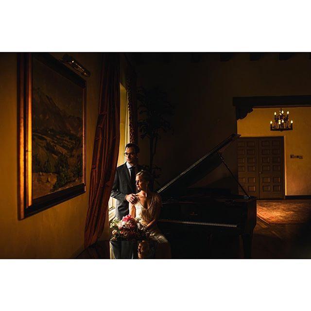 John + Camilla | Classic  @riviera_mansion