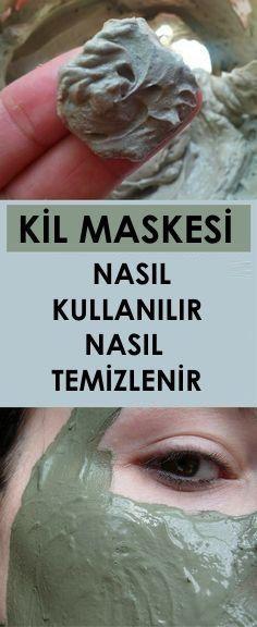 Kil Maskesi Nasil Kullanilir Ve Nasil Temizlenir Www Vipbakim