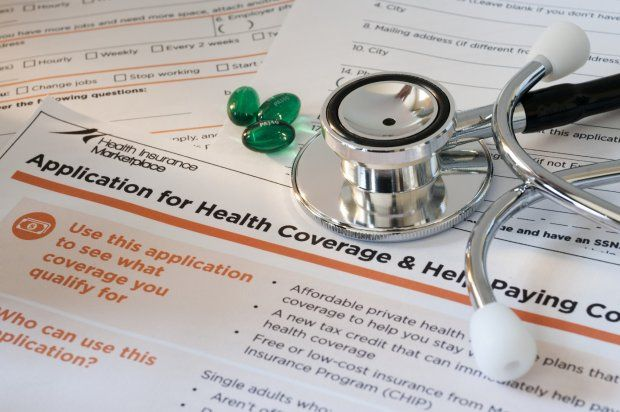 Oregon signs up just 44 people for Obamacare despite ...