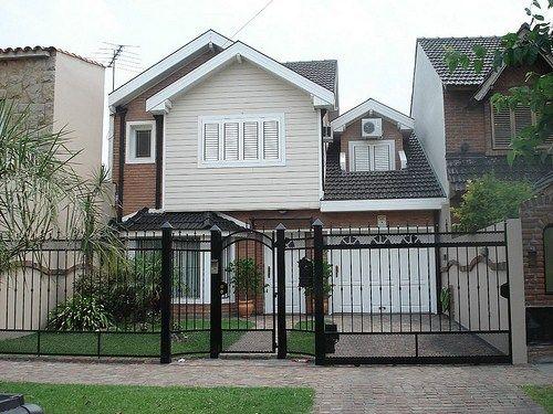 Decoracion y dise o en rejas para la casa rejas pinterest - Rejas para casas ...