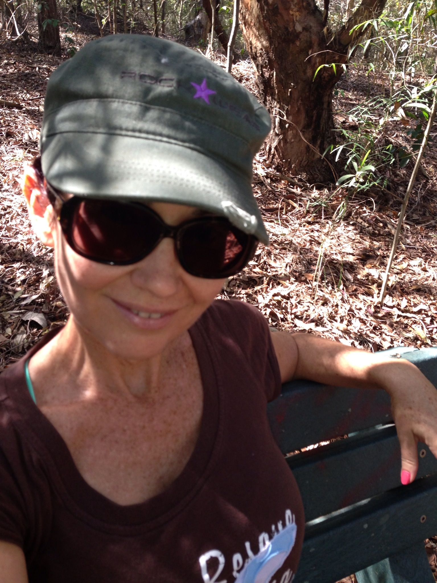 Sittings with the bush land faeries