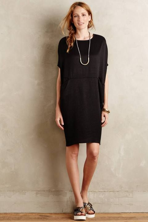 Kassia Cocoon Dress
