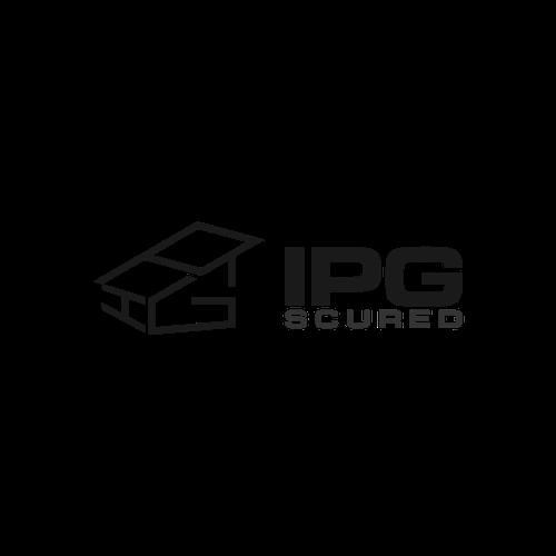 Our New Silicon Valley Start Up For Real Estate Development Ipg Secured Logo Design Contest Ad Desig In 2020 Graphic Design Tutorials Custom Logo Design Custom Logos