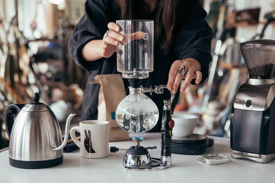Estas Son Las Mejores Cafeteras Que Puedes Comprar Best Coffee