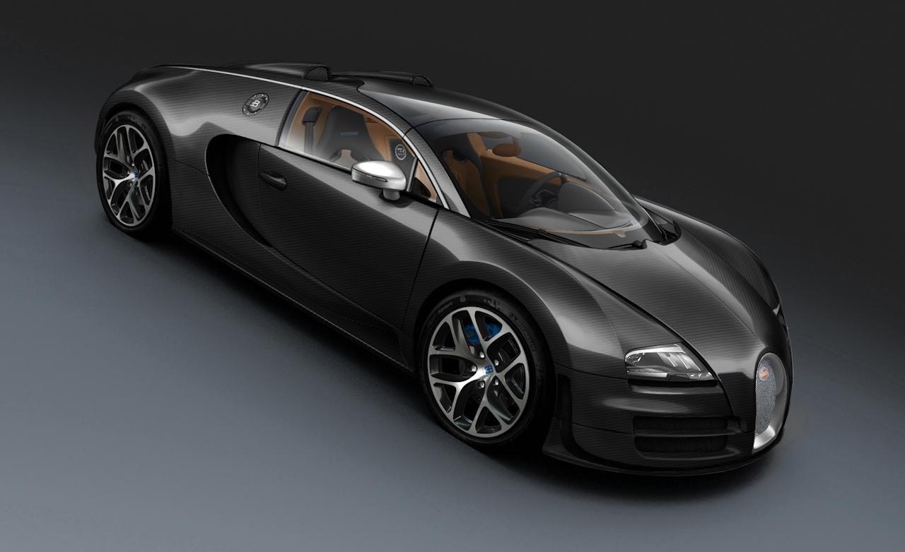 2016 bugatti veyron super sport black 1024p - Bugatti Veyron Super Sport Top Gear Wallpaper