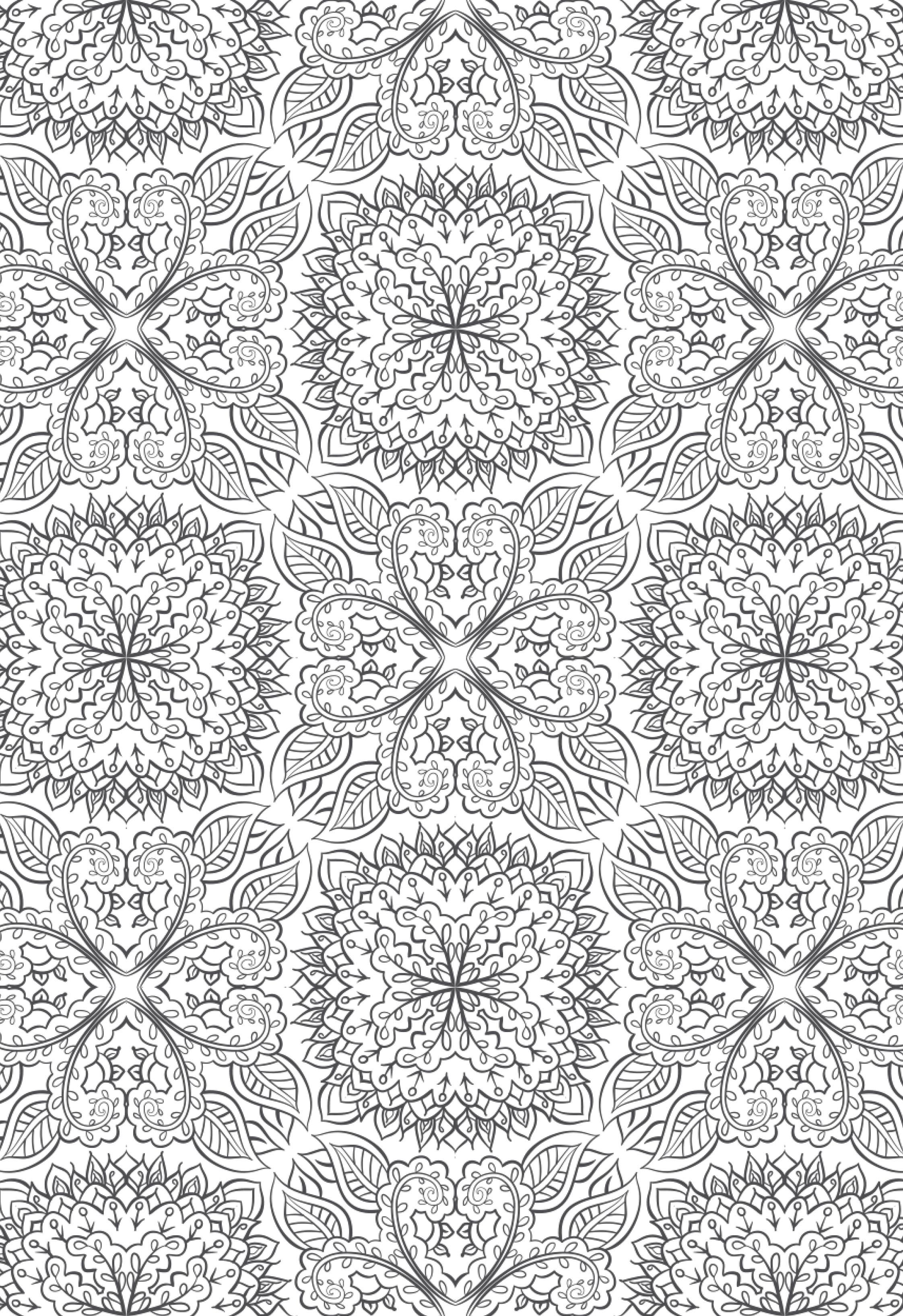 Card Making Downloads Zen Colors Free Coloring Pages Colouring Pages [ 3272 x 2244 Pixel ]