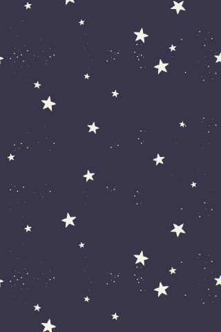 Simple Stars Pattern Iphone Wallpaper