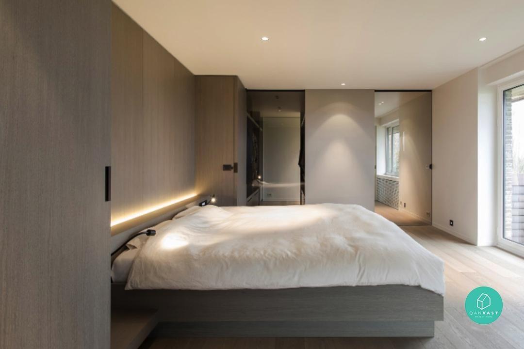 Zen Bedroom Ideas On A Budget Aprikot Modern Bedroom Interior