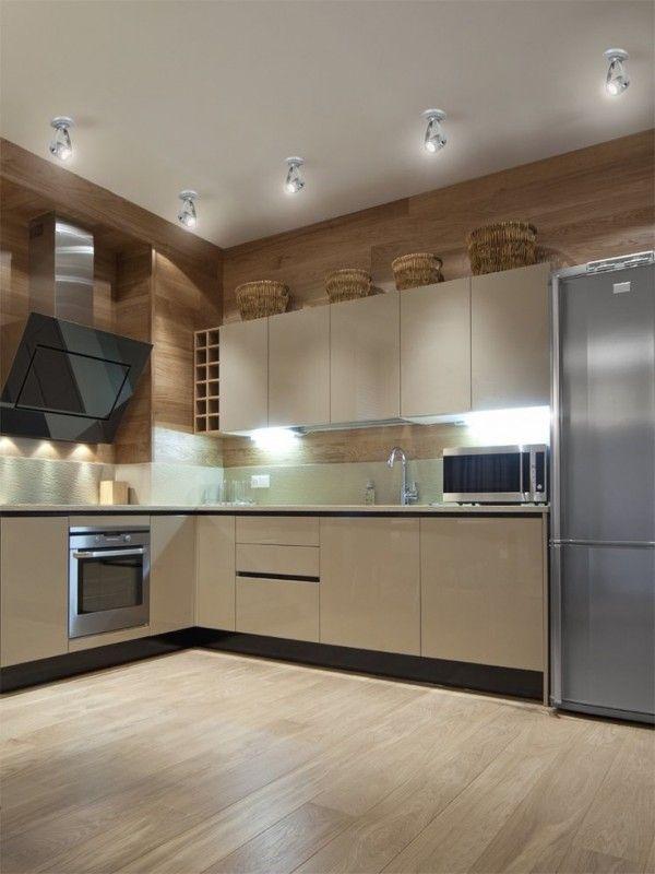 Kitchen Spot Lighting Ideas Phandong Org
