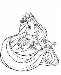 Image Result For Disney Coloring Pages Online Tangled Coloring Pages Rapunzel Coloring Pages Disney Princess Coloring Pages